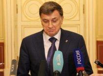 АБН уличило Макарова внарушении закона оСМИ