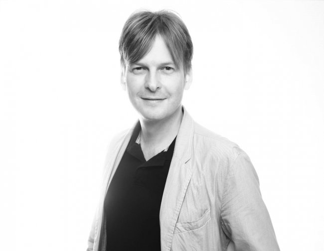 Иван Жидков - главный редактор издания