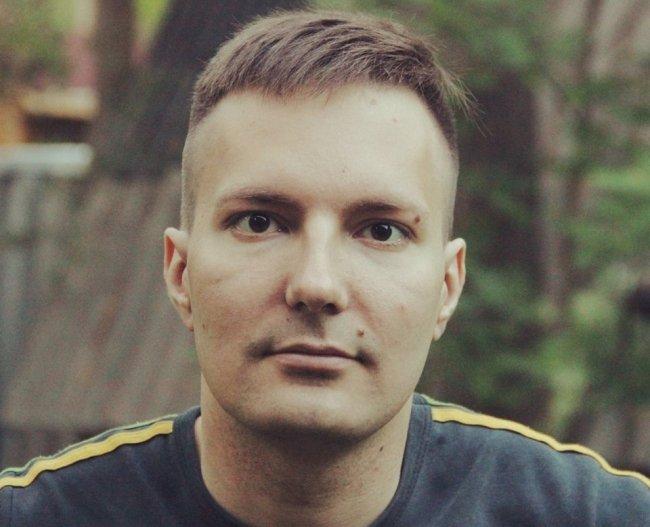 Василий Романов взял и сделал собственный медиа-проект